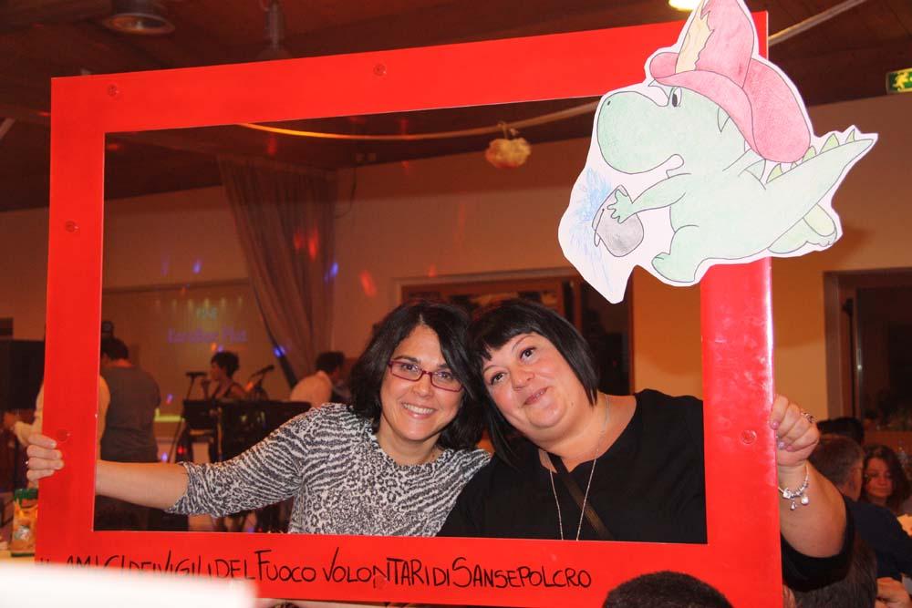 Cena associazione Vigili del Fuoco Sansepolcro (140)