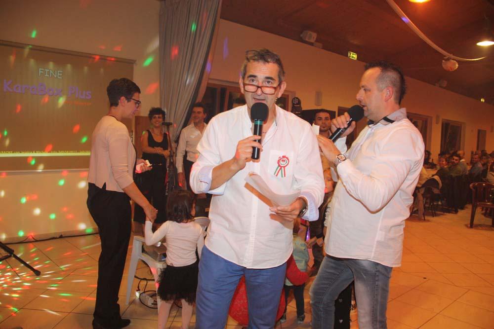 Cena associazione Vigili del Fuoco Sansepolcro (143)