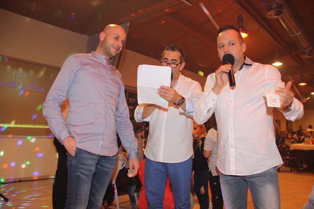 Cena associazione Vigili del Fuoco Sansepolcro (144)