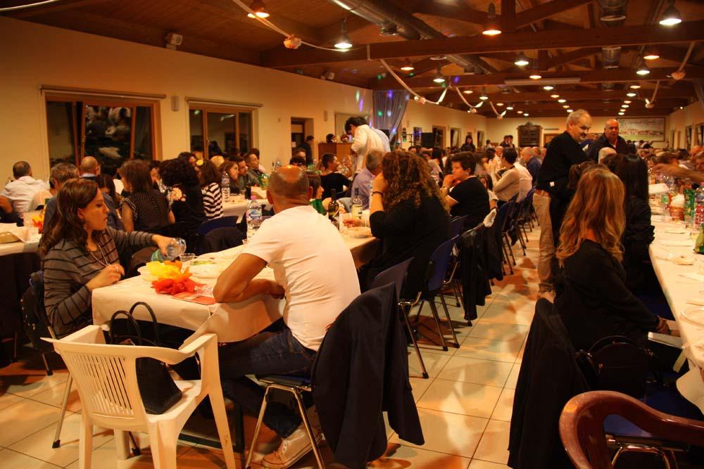 Cena associazione Vigili del Fuoco Sansepolcro (30)