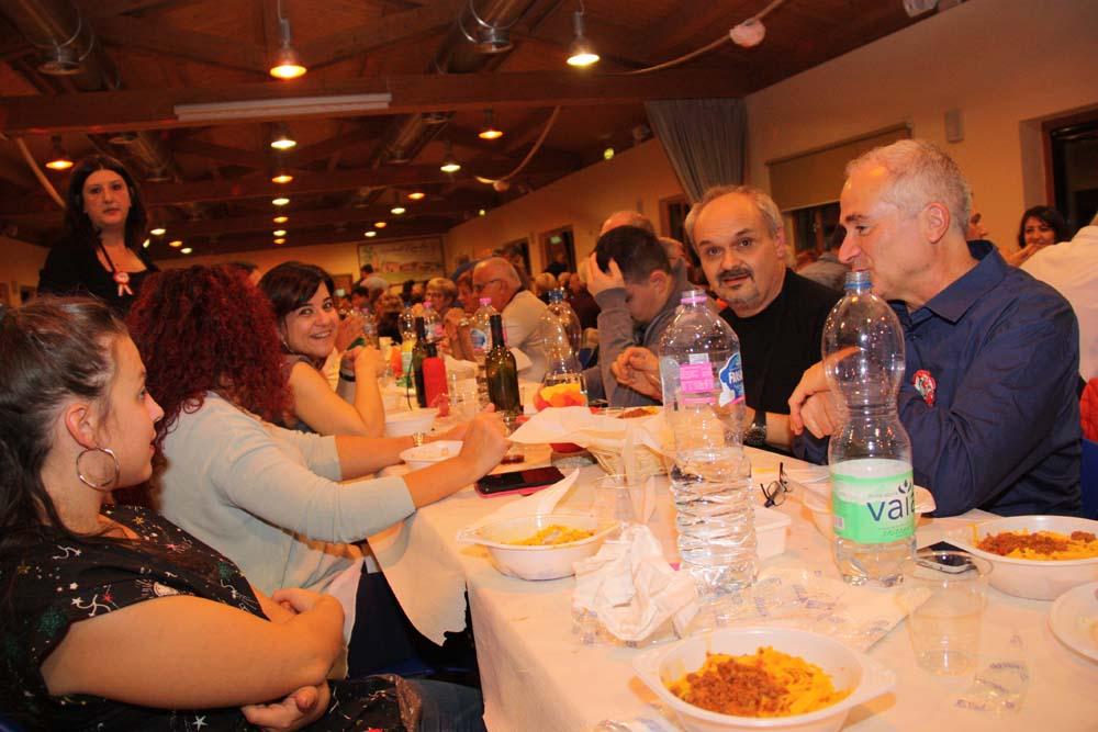 Cena associazione Vigili del Fuoco Sansepolcro (33)