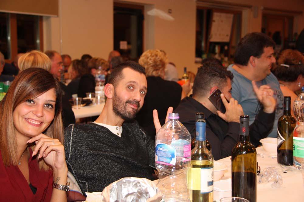 Cena associazione Vigili del Fuoco Sansepolcro (42)
