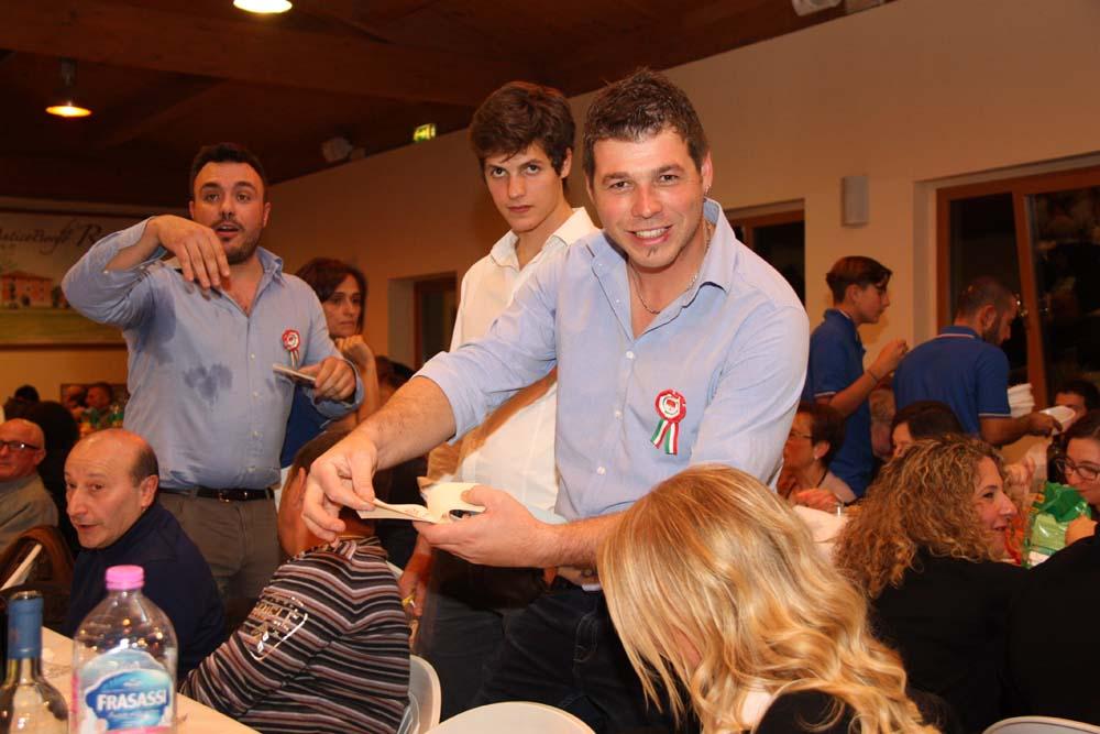 Cena associazione Vigili del Fuoco Sansepolcro (44)
