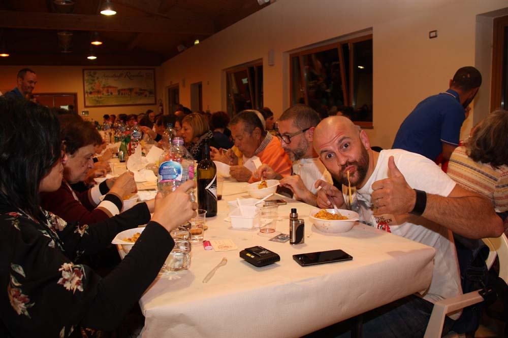 Cena associazione Vigili del Fuoco Sansepolcro (45)