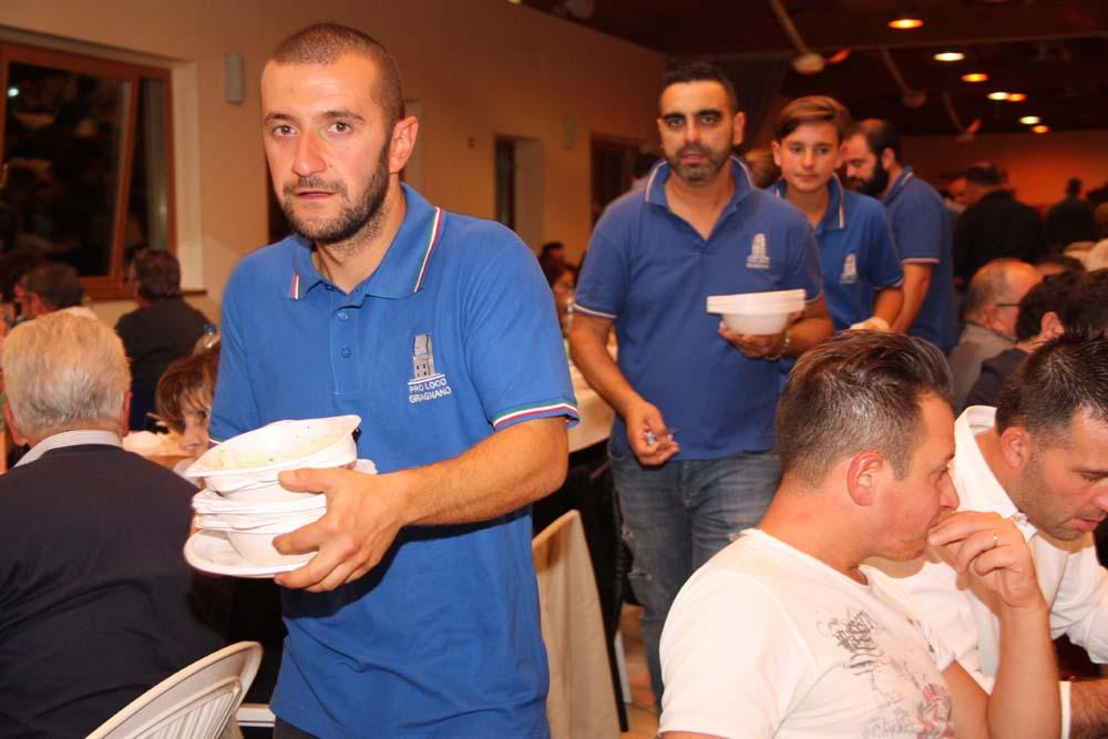 Cena associazione Vigili del Fuoco Sansepolcro (51)