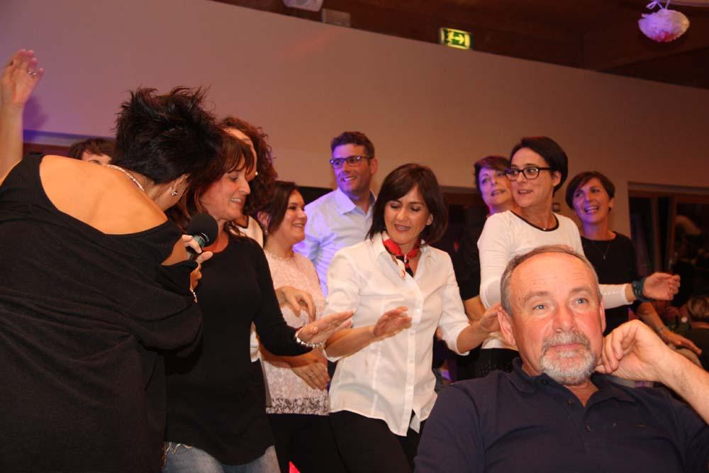 Cena associazione Vigili del Fuoco Sansepolcro (72)