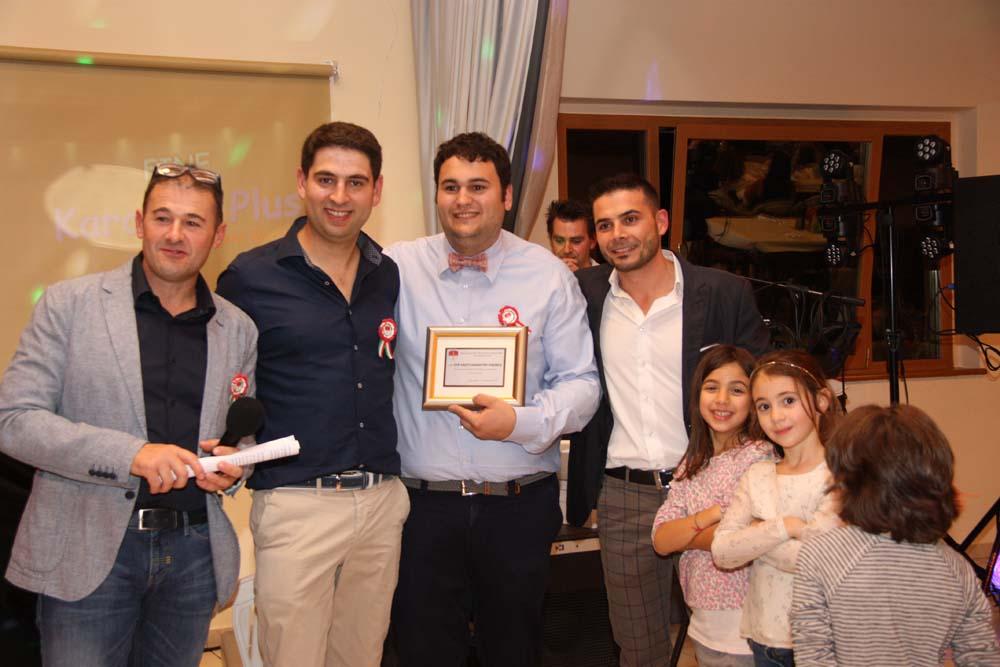 Cena associazione Vigili del Fuoco Sansepolcro (77)