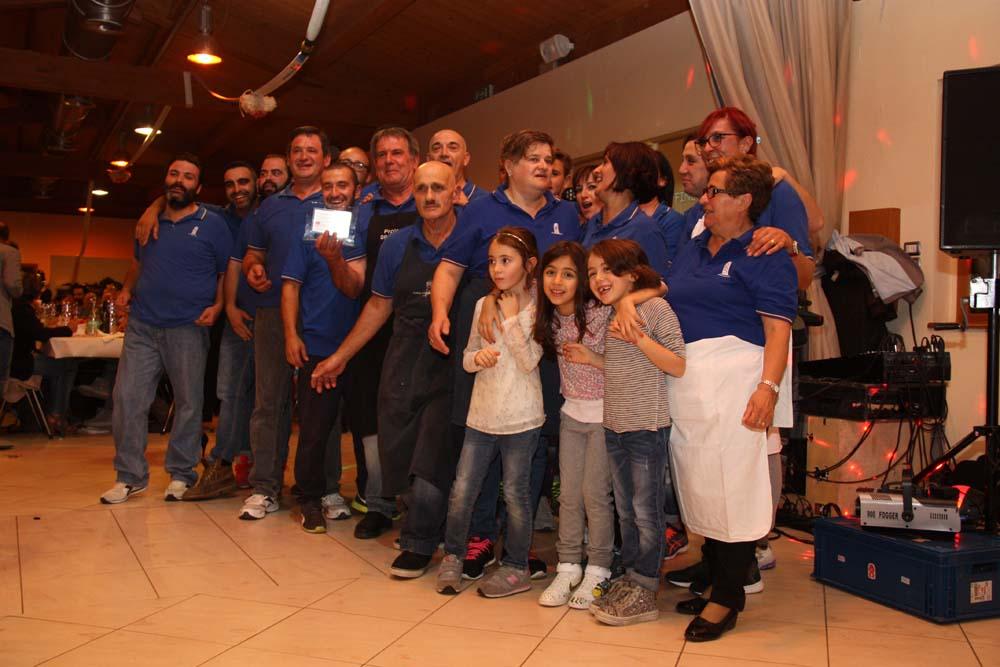 Cena associazione Vigili del Fuoco Sansepolcro (91)
